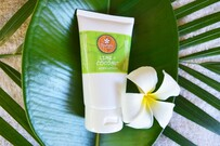 Lime & Coconut Body Lotion