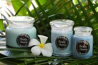 Beach Dreaming Candle Range